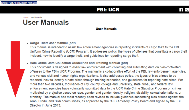 fbi-uniform-crime-reporting-program-nude-hot-buff-women