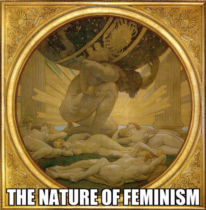 nature_of_feminism